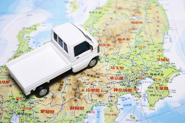 個人タクシー(一般乗用旅客自動車運送事業)